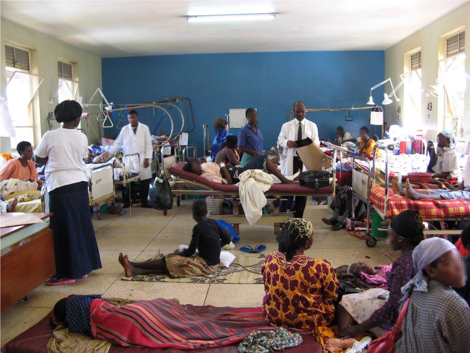 Nam Phi: Nhiều bệnh viện công vi phạm quy định kiểm toán an toàn định kỳ