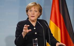 Thủ tướng Đức kêu gọi Mỹ, Trung thỏa hiệp trong đàm phán thương mại
