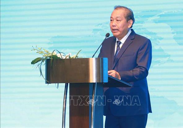 Lễ Kỷ niệm 520 năm thành lập tỉnh Cao Bằng