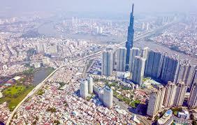 TP. Hồ Chí Minh phê duyệt nhiệm vụ quy hoạch nhiều dự án đô thị