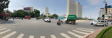 Hà Nội: Khởi công cầu vượt tại nút giao đường Hoàng Quốc Việt- Nguyễn Văn Huyên