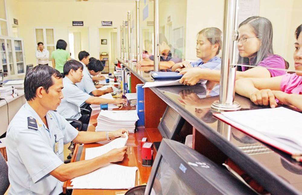 Điều chỉnh chỉ tiêu phấn đấu thu NSNN đối với 20 Cục Hải quan