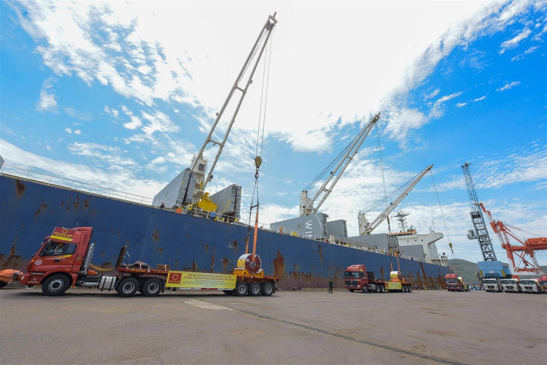 Xuất khẩu đạt kết quả khả quan dù thương mại toàn cầu sụt giảm