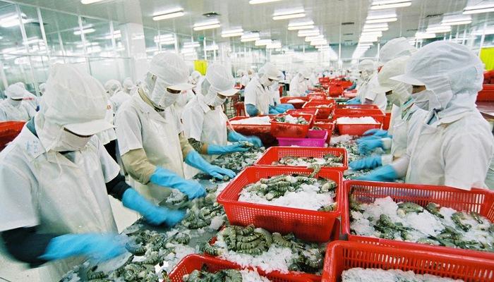Xây dựng Dự thảo Bộ luật Lao động (sửa đổi): Doanh nghiệp thủy sản kiến nghị khắc phục bất cập của chính sách làm thêm giờ