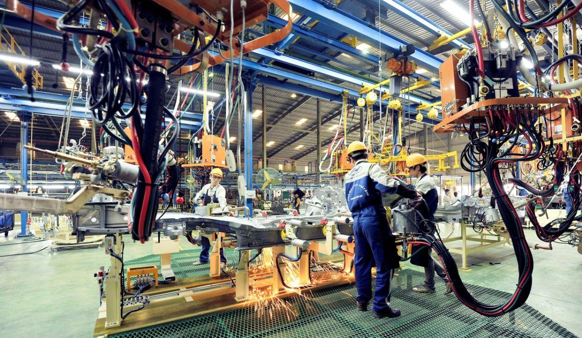 Cần chính sách đột phá để phát triển ngành công nghiệp ô tô