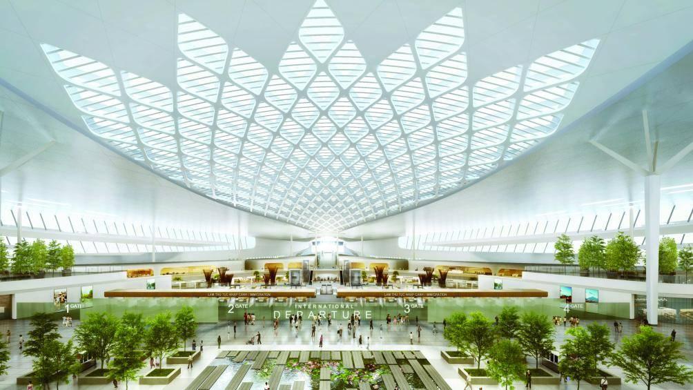 """Dự án sân bay Long Thành: Liệu con số tổng mức đầu tư có """"đóng đinh"""" như ban đầu?"""