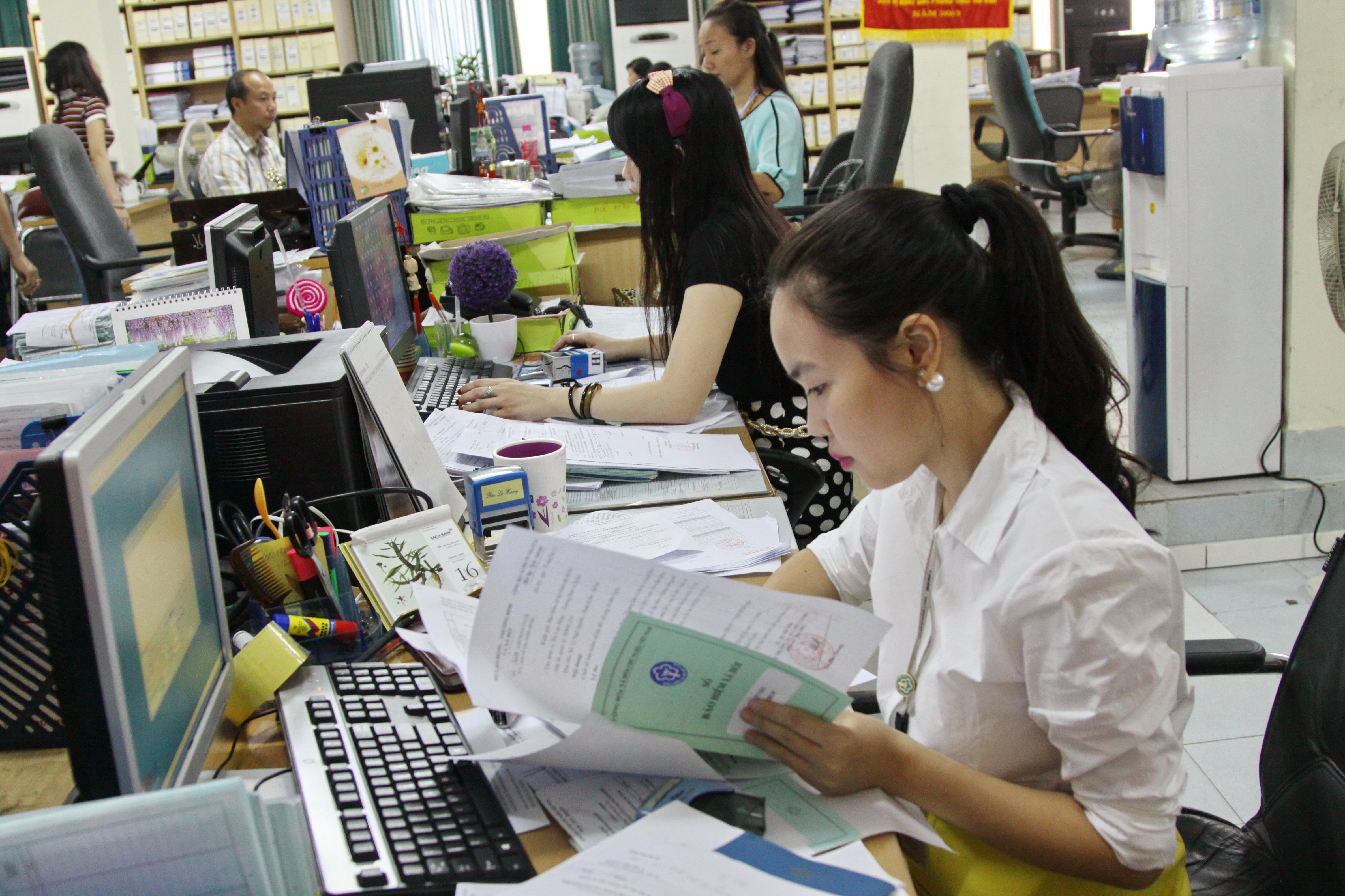 Quyết liệt thực hiện các giải pháp thu hồi nợ bảo hiểm xã hội, bảo hiểm y tế