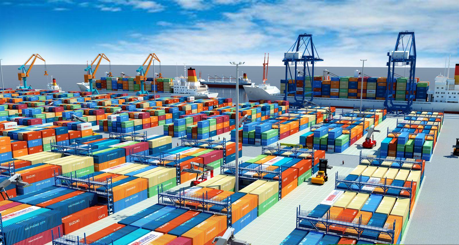 Trị giá xuất khẩu Việt Nam đạt 218,82 tỷ USD trong 10 tháng năm 2019