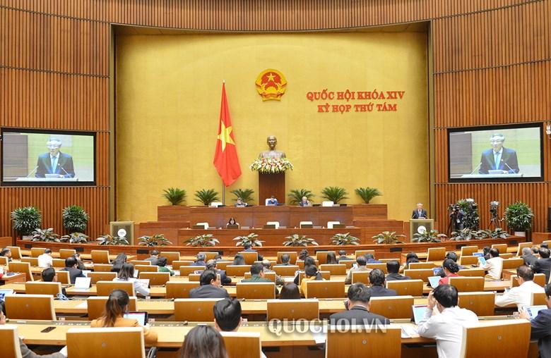 Ủy ban Tư pháp đề nghị không bổ sung quy định Kiểm toán Nhà nước tham gia hoạt động giám định tư pháp