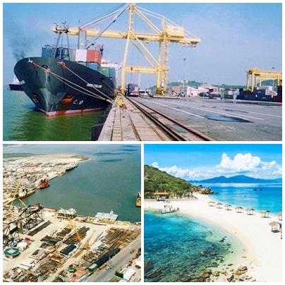 Thúc đẩy tăng trưởng, phát triển bền vững Vùng miền Trung