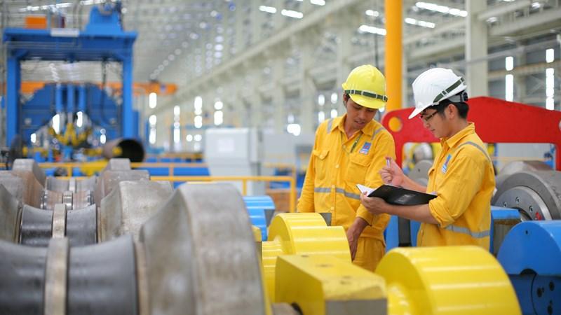 Triển khai nhiệm vụ đưa nước ta trở thành nước công nghiệp theo hướng hiện đại