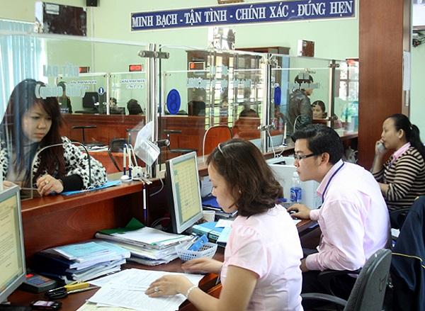 Quảng Bình: Thu thuế nội địa 11 tháng đã vượt dự toán cả năm