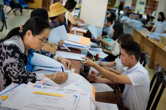 Hà Nội: Đề nghị điều tra DN vi phạm pháp luật về Bảo hiểm xã hội