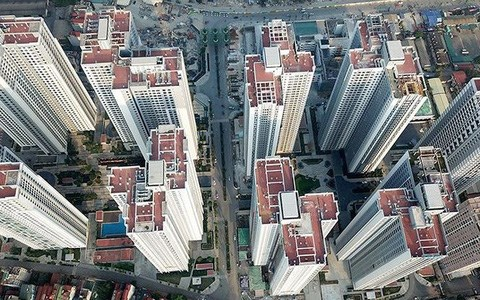 Tiếp tục hoàn thiện, nâng cao hiệu quả quy hoạch, quản lý đất đai tại đô thị