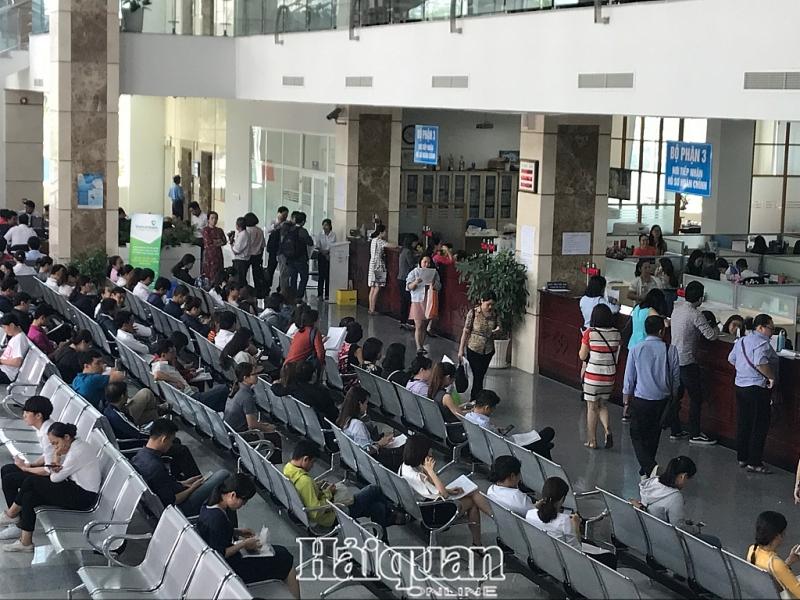 TP. HCM: Thanh, kiểm tra thuế gần 20.000 doanh nghiệp