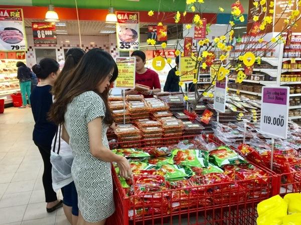 Ổn định thị trường, giá cả trong dịp Tết Nguyên đán 2020