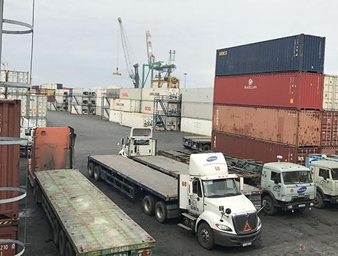 Kim ngạch xuất nhập khẩu sắp chạm mốc 500 tỷ USD
