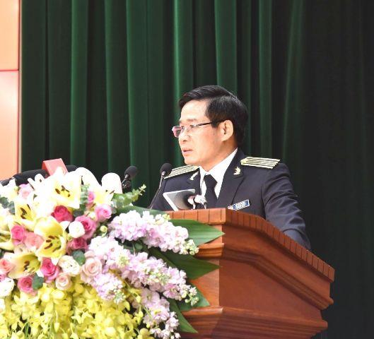 Chùm hình ảnh tại Hội nghị Triển khai nhiệm vụ công tác năm 2020 của Kiểm toán Nhà nước