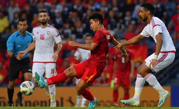 U23 Việt Nam hòa 0-0 U23 UAE trong trận đầu ra quân vòng chung kết U23 châu Á 2020