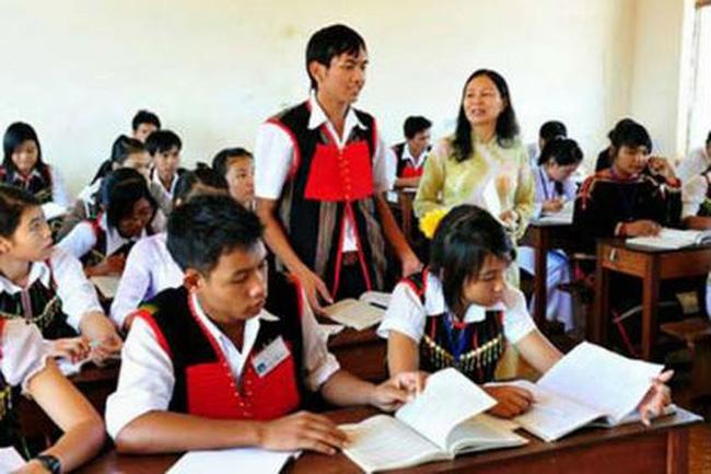 3 đối tượng học sinh, sinh viên được hưởng học bổng chính sách