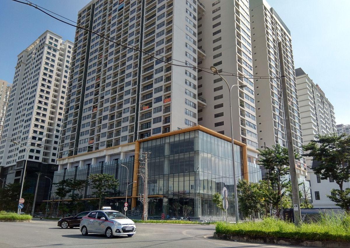 Kiểm tra hàng loạt tòa nhà chung cư Hà Nội từ quý II/2020