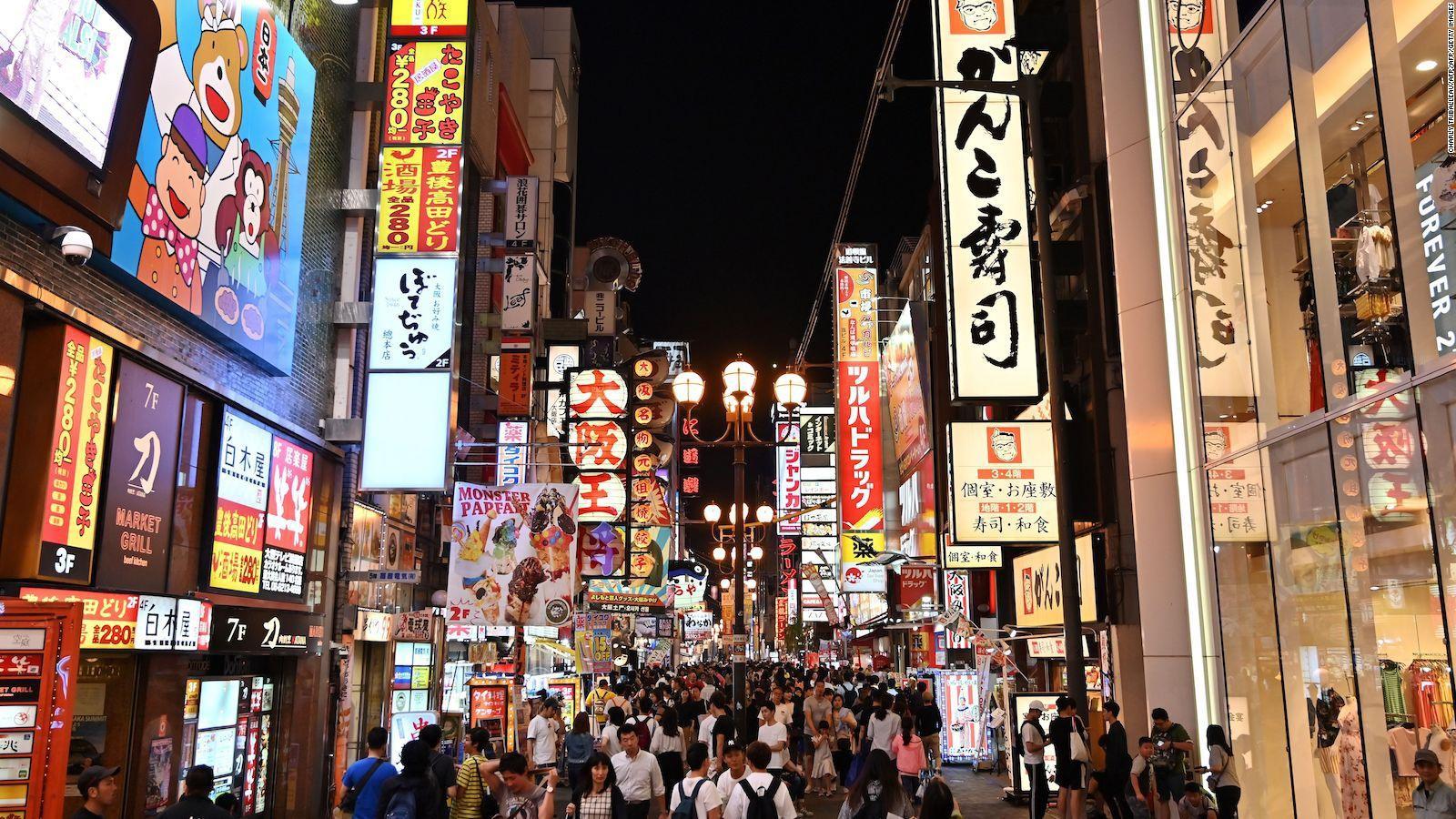 Nhật Bản thâm hụt thương mại 12 tỷ USD trong tháng đầu năm 2020