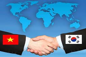 Thúc đẩy thương mại song phương giữa Việt Nam và Hàn Quốc