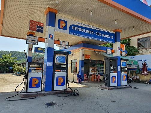 Nguồn cung tăng mạnh, Nhà máy lọc dầu tính phương án dừng hoạt động