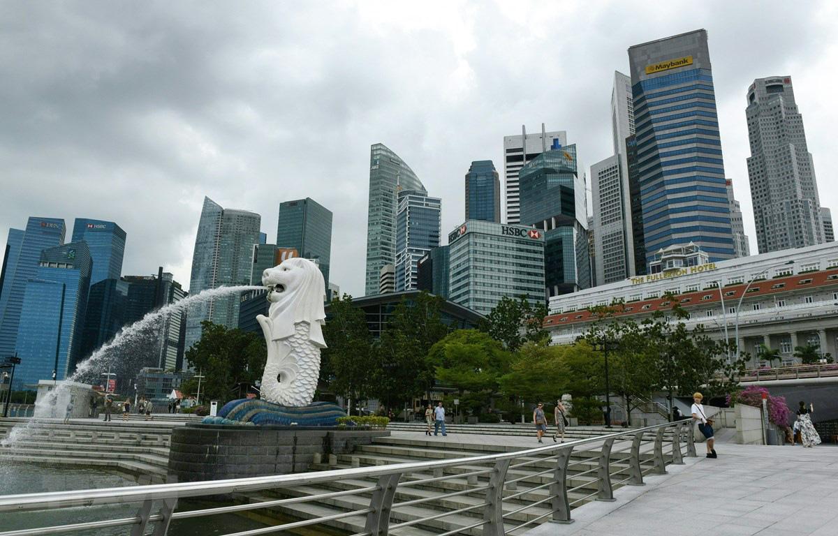 Singapore công bố gói ngân sách mới trị giá 3,5 tỷ USD hỗ trợ kinh tế