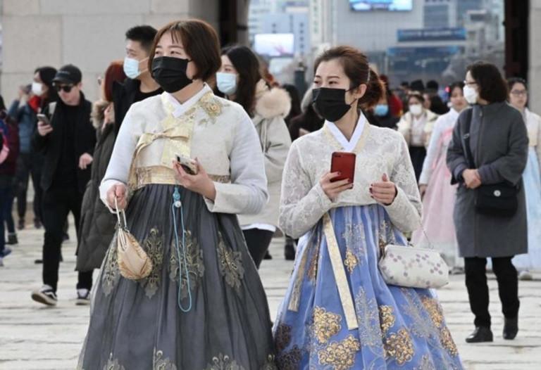 Triển vọng tăng trưởng kinh tế Hàn Quốc được dự đoán âm gần 1%