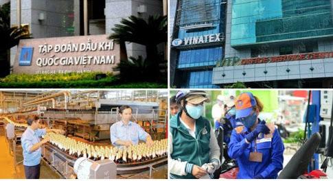 Nhiều doanh nghiệp nhà nước lớn thua lỗ nặng vì dịch Covid-19