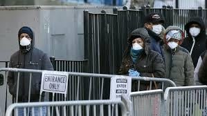 Trên 3,8 triệu ca nhiễm Covid-19 trên toàn cầu