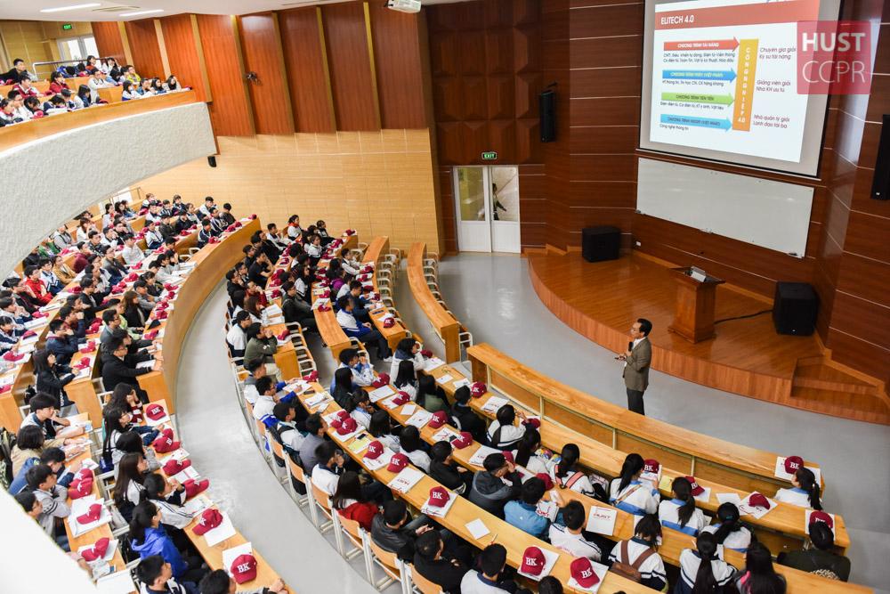 Nhiều đề xuất mới trong quy chế đào tạo trình độ đại học
