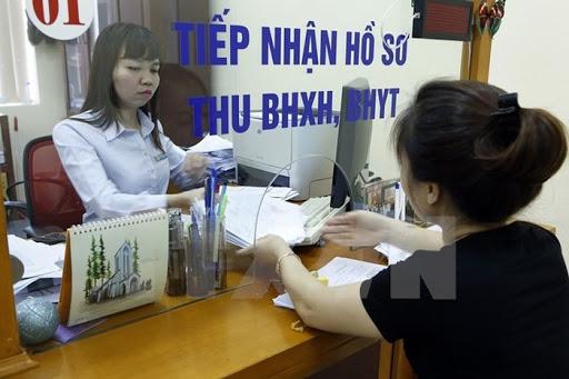Tạo thuận lợi cho doanh nghiệp trong giao dịch bảo hiểm xã hội, bảo hiểm y tế