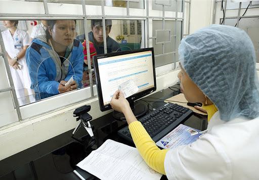 Bảo hiểm xã hội Việt Nam phối hợp xây dựng hồ sơ sức khỏe điện tử