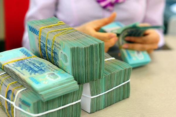 Thu ngân sách qua KBNN Bình Dương đạt 3.886 tỷ đồng trong tháng 5