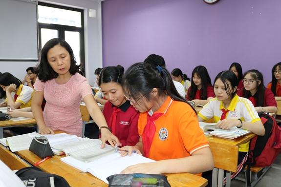 Kỳ thi tuyển sinh vào lớp 10: Giảm áp lực nhưng không giảm chất lượng