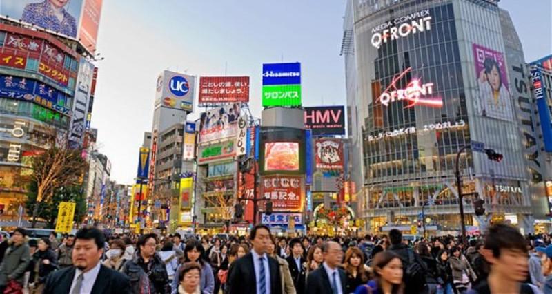 """Nhật Bản trong """"vũng lầy"""" suy thoái và kế hoạch phục hồi nền kinh tế"""