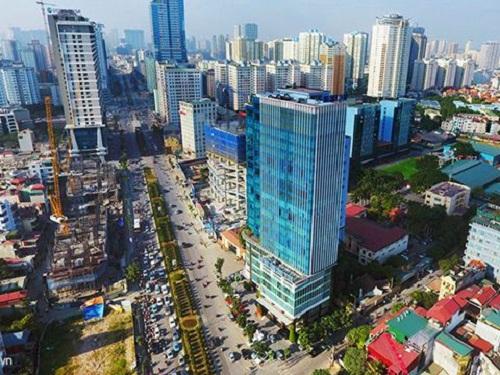 WB: Kinh tế Việt Nam bắt đầu khởi sắc trở lại