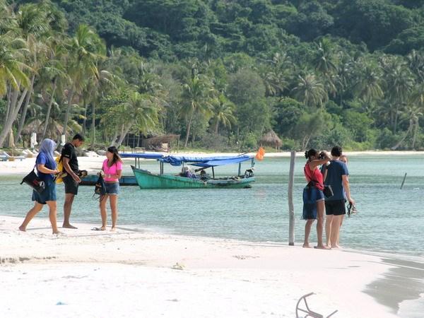 Nhiều địa phương nỗ lực phục hồi du lịch