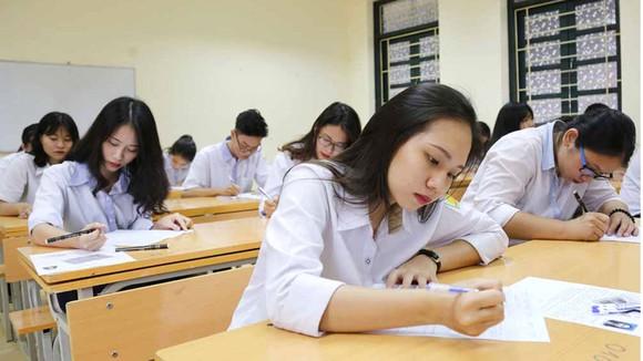 Đảm bảo an toàn, trung thực, khách quan Kỳ thi tốt nghiệp trung học phổ thông và tuyển sinh đại học 2020
