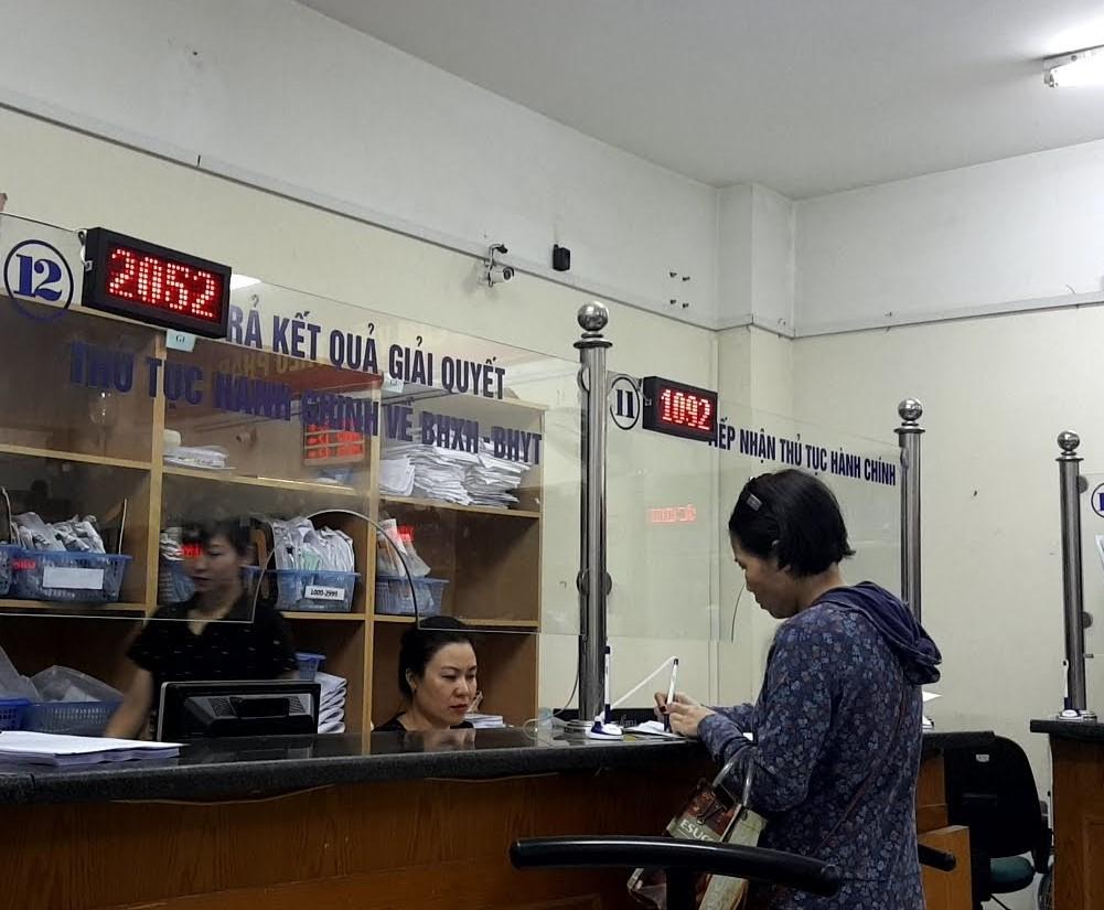 BHXH TP. Hà Nội: 25 năm nỗ lực vì sự nghiệp an sinh