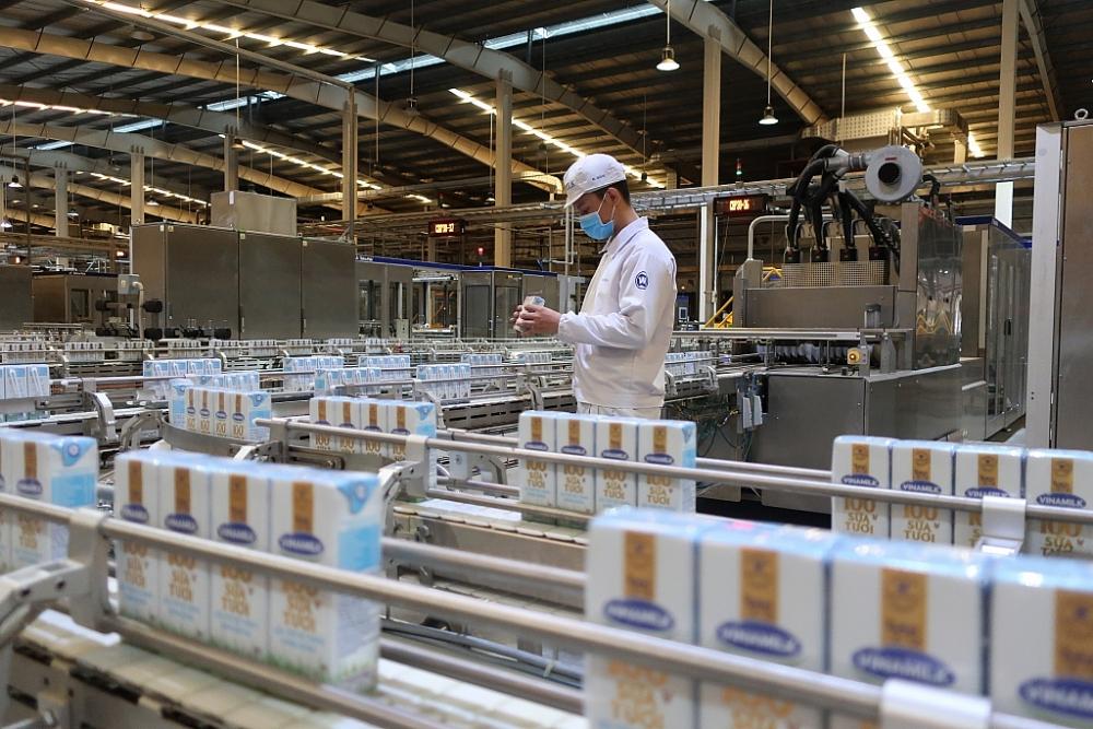 TP. HCM: Có 5 nhóm hàng xuất khẩu trên 1 tỷ USD