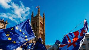 Brexit: Anh chi 705 triệu bảng cho cơ sở hạ tầng biên giới EU