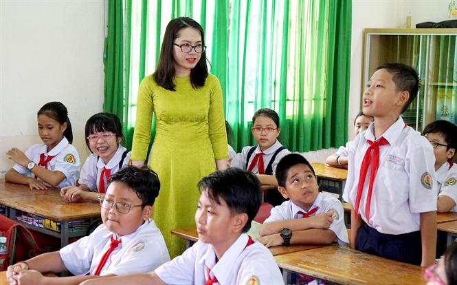 Giáo viên được nghỉ hè 8 tuần