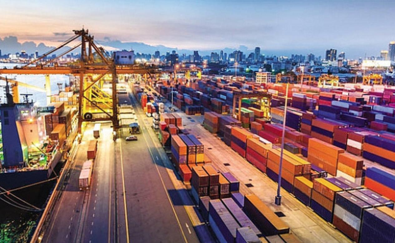 Tổng kim ngạch xuất, nhập khẩu 7 tháng 2020 giảm 1,3% so với cùng kỳ