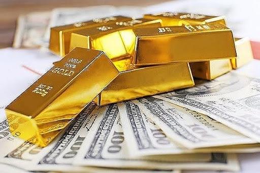 Giá USD vẫn ổn định dù giá vàng tăng kỷ lục
