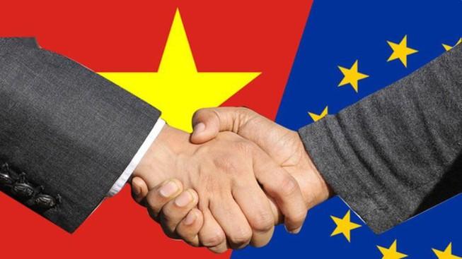4 nhóm giải pháp thực thi Hiệp định EVFTA
