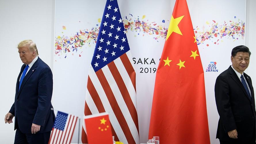 Bắc Kinh hy vọng Mỹ ngừng phân biệt đối xử với các công ty Trung Quốc