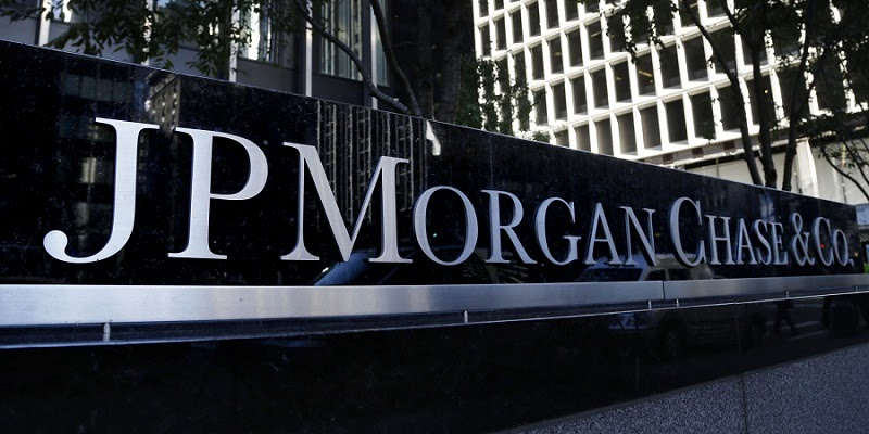 JPMorgan trả khoản tiền phạt kỉ lục 1 tỉ USD vì hành vi thao túng thị trường